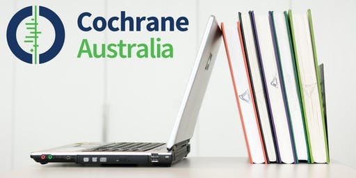 Writing a systematic review following Cochrane methods - Sydney