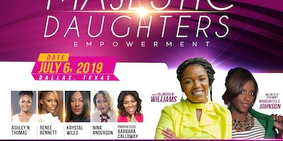 Majestic Daughters 2019 Conference