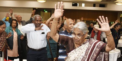 Ageing Well Information Session for CALD Seniors – FREE