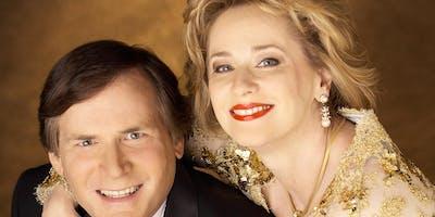 Steuterman-Hardison Concert: The Chenault Duo