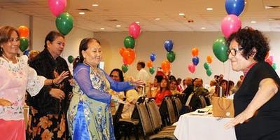 Multicultural Seniors Lunch and Expo