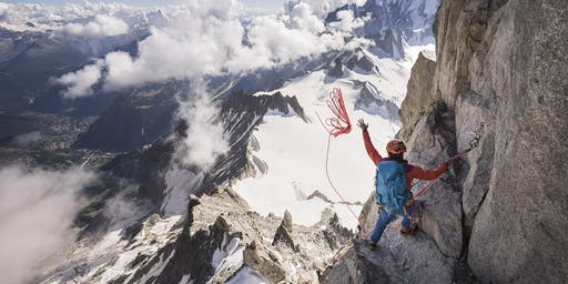 Banff Mountain Film Festival 2019 - Mt Buller Cinemas 22 June 2019