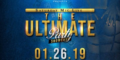 Saturday Mic Live: The Ultimate Party Showcase
