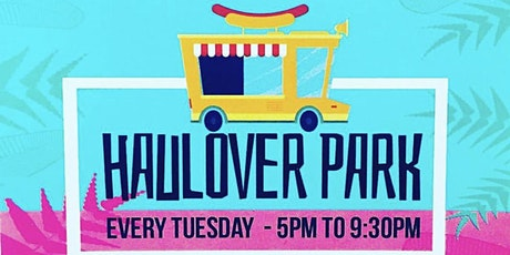 Food Truck Tuesday's Festival Haulover Park tickets