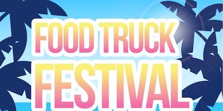 Food Trucks Wednesdays Festival north bay village  tickets