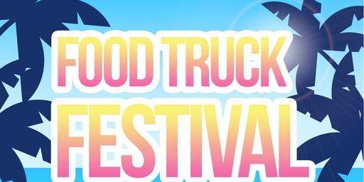 Food Trucks Wednesdays Festival north bay village