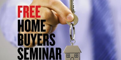 Home Buyer's Seminar-Preparing to be a homeowner in 2019
