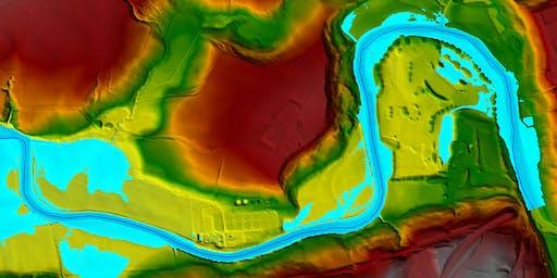 Introduction to 1D-2D Flood Modelling using Flood Modeller-TUFLOW