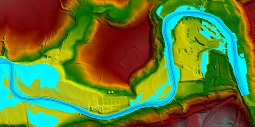 Introduction to 1D-2D Flood Modelling using Flood Modeller-TUFLOW