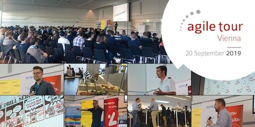 Agile Tour Vienna 2019