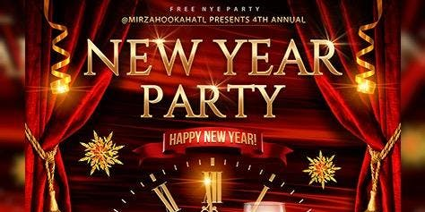 $1000 Giveway NYE PARTY