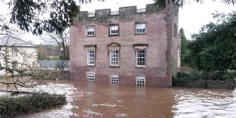 Introduction to Flood Estimation Handbook tickets