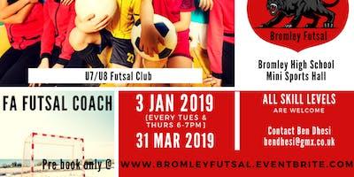 Bromley Futsal Club