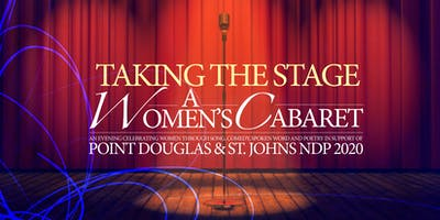 Taking the Stage: A Women\