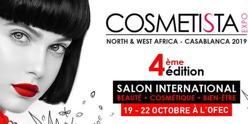 COSMETISTA EXPO NORTH & WEST AFRICA