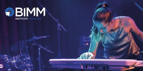 BIMM Hamburg Presents: From Dreams to Streams tickets