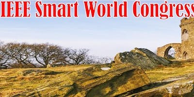 2019 IEEE Smart World Congress