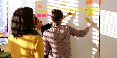 Livework Academy: Advanced service design training