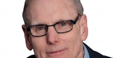 BILL PTACEK - CEO, Calgary Public Library