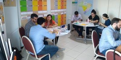 I - Certificação Life Cycle Canvas Associate - LCCA + G. PROCESSOS  - Aberto