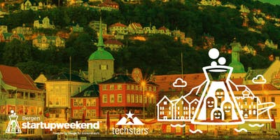 Techstars Startup Weekend Bergen - Sustainability