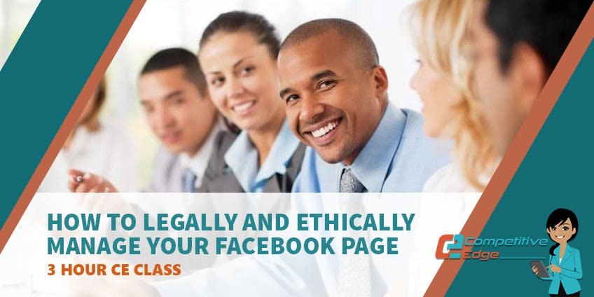 3 Hour CE :: How to Legally and Ethically Man