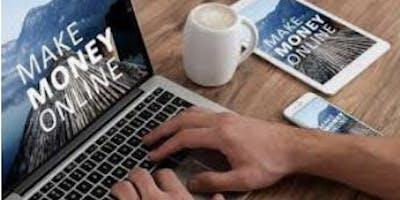 Free Make Money Online Seminar