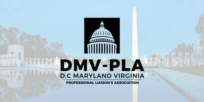 DMV PLA (Professional Liaison Association) - 2019 Planning Meeting