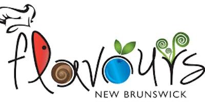 Flavours New Brunswick