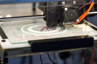 Workshop Stampa 3D tecnologia FDM - Zagarolo