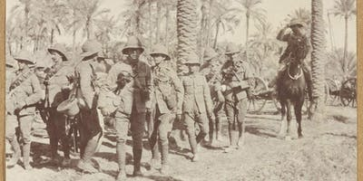 The British Army in Mesopotamia 1914-1918