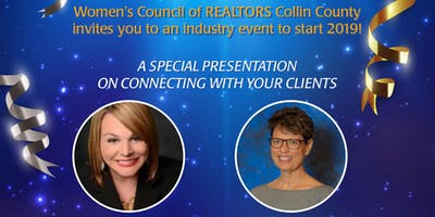Women's Council Collin County 2019 Installation and Kick off