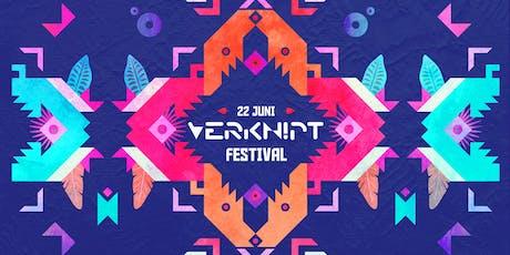 Verknipt Festival 2019 tickets