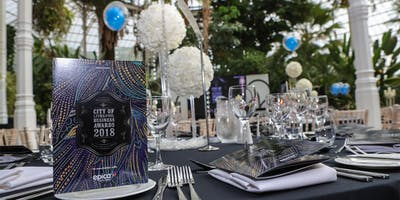 City of Liverpool Business Awards 2019