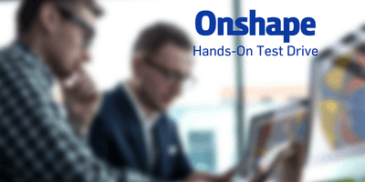 Onshape Hands On Test Drive Worcester