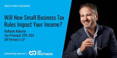 Will New Small Business Tax Rules Impact Your Income?