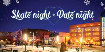 Skate Night * Date Night