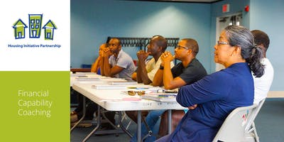 """Financial Capability Workshop @ Hyattsville - """"Taxes and Budgeting to Savings"""""""