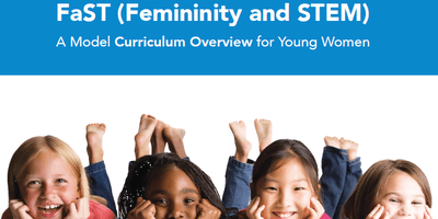 Let Every Child Shine: Femininity and STEM