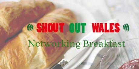Networking Breakfast - Build New Connections tickets