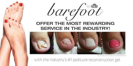 Barefoot Certification – Gatlinburg,TN tickets
