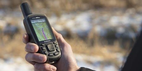 Bever GPS Beginners cursus (Den Haag) tickets