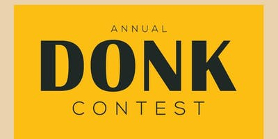 2019 Donk Contest - Texas Relays Show