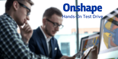 Onshape Hands On Test Drive New Haven