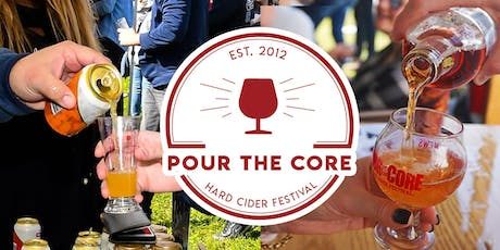 Pour the Core: Long Island tickets