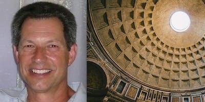 Civitella XXV #19: The Newest on the Pantheon, a Millennial Roman Favorite