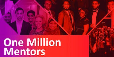 Free Mentor Workshop One Million Mentors Coventry