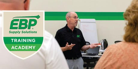 EBP Basic Training with CMI Certification August 13 - 14, 2019 [Milford, CT] tickets