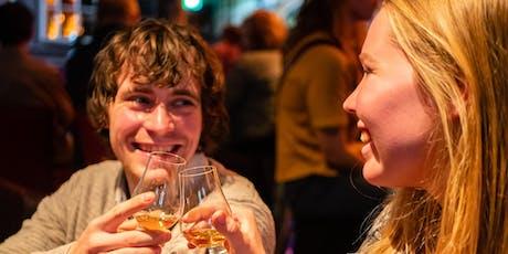 Irish Whiskey Experience tickets