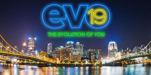EVO19 - IEEE-USA's Premier Leadership Conference